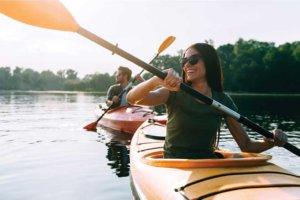 Resort style amenities at Lake Linganore