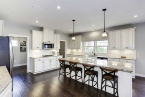 Lake Linganore Woodridge Single Family Homes