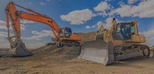 photo of construction equipment