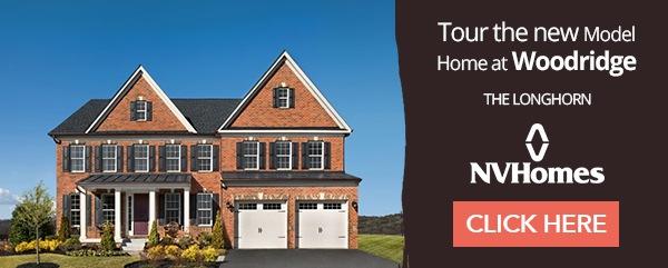 Tour the new Model Home at Woodridge!